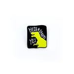 Band of Weirdos- Enamel Pins