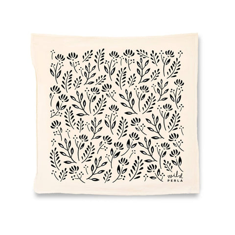 Wild Perla- Tea Towels