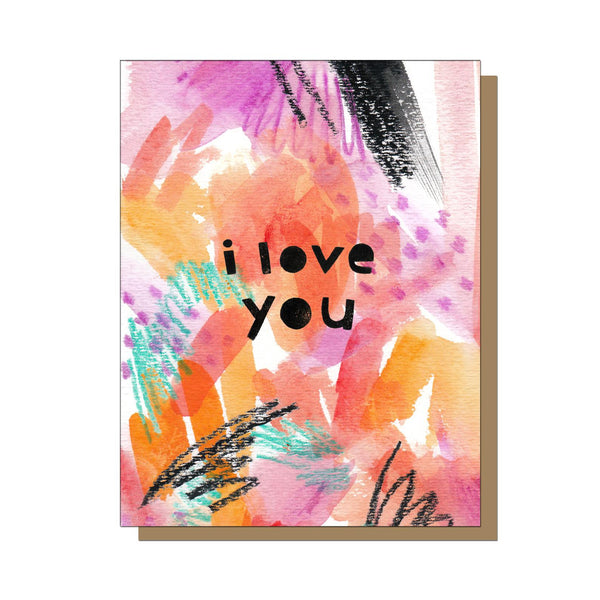 Love + Friendship Cards- Cheeky Beak Co