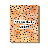 Birthday Cards- Cheeky Beak Co