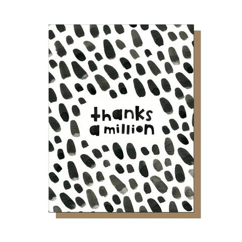 Thank You Cards- Cheeky Beak Co