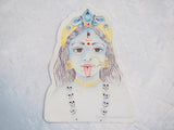 White Sage Tarot- Stickers