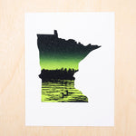Dogfish Media- 11x14 Prints