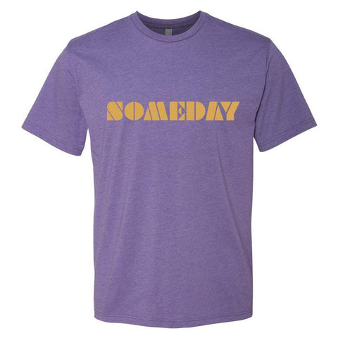 Northmade Co T-Shirt - Someday