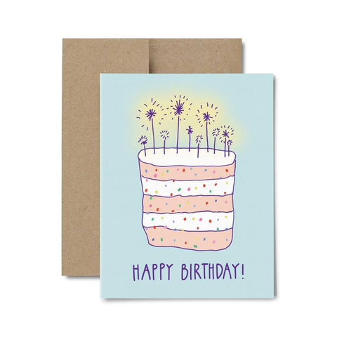 Birthday Cards- Paperapple