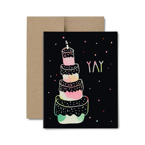 You're Awesome + Thank You + Congrats Cards- Paperapple