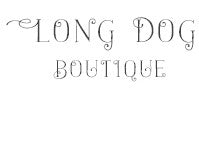 Logo for the retailer Long Dog Boutique