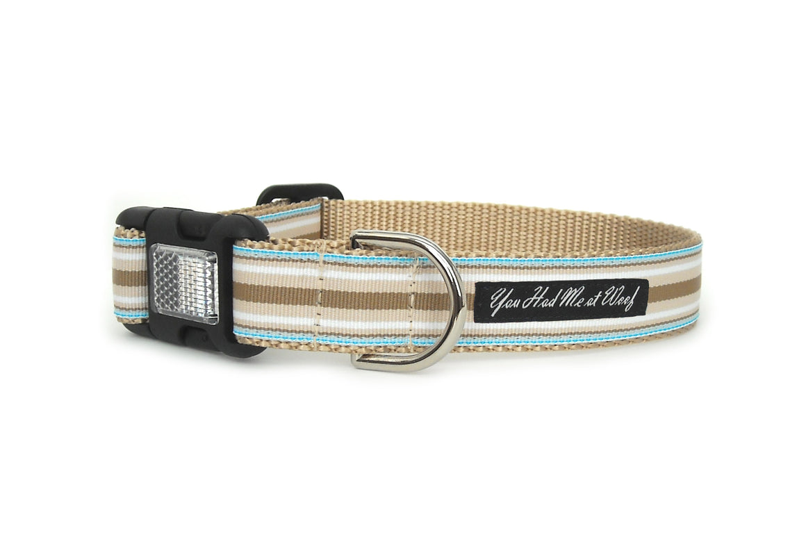 Brentley Dog Collar