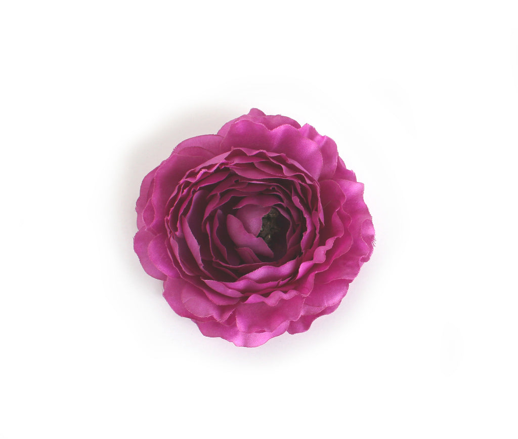 Dog Collar Flower- Available in 12 Colors