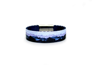 Dog Collar Bracelet to Match Your Dogs Collar