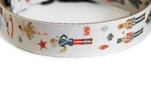 The Nutcracker Dog Collar
