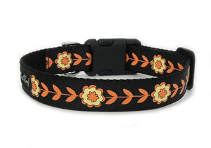 Practical Magic Dog Collar