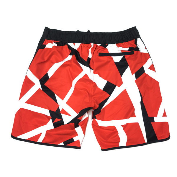 The Factor™ Short - Hot for Trainer