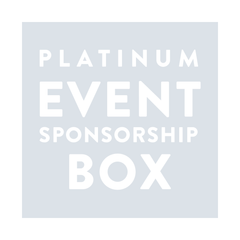 Platinum Event Box