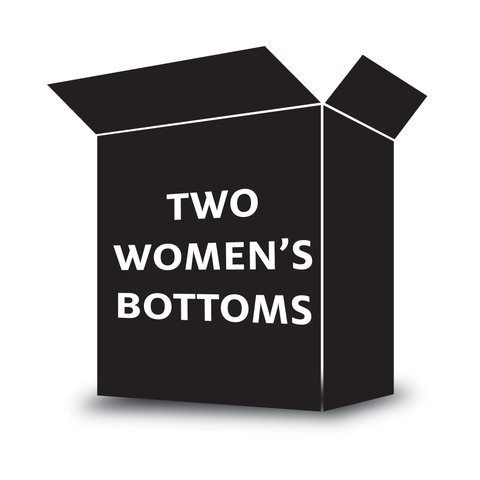 two-women-39-s-bottoms