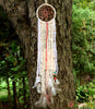 Snow Spirit Dreamcatcher