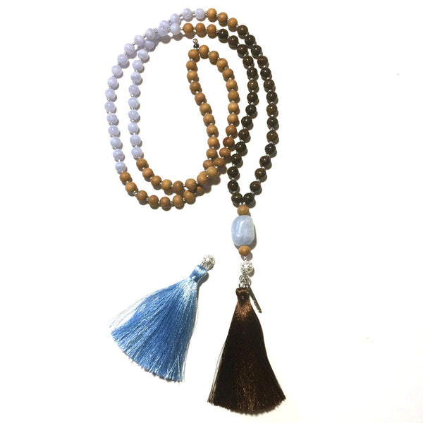 Be The Light Mala