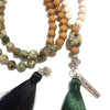 Follow Your Bliss Mala