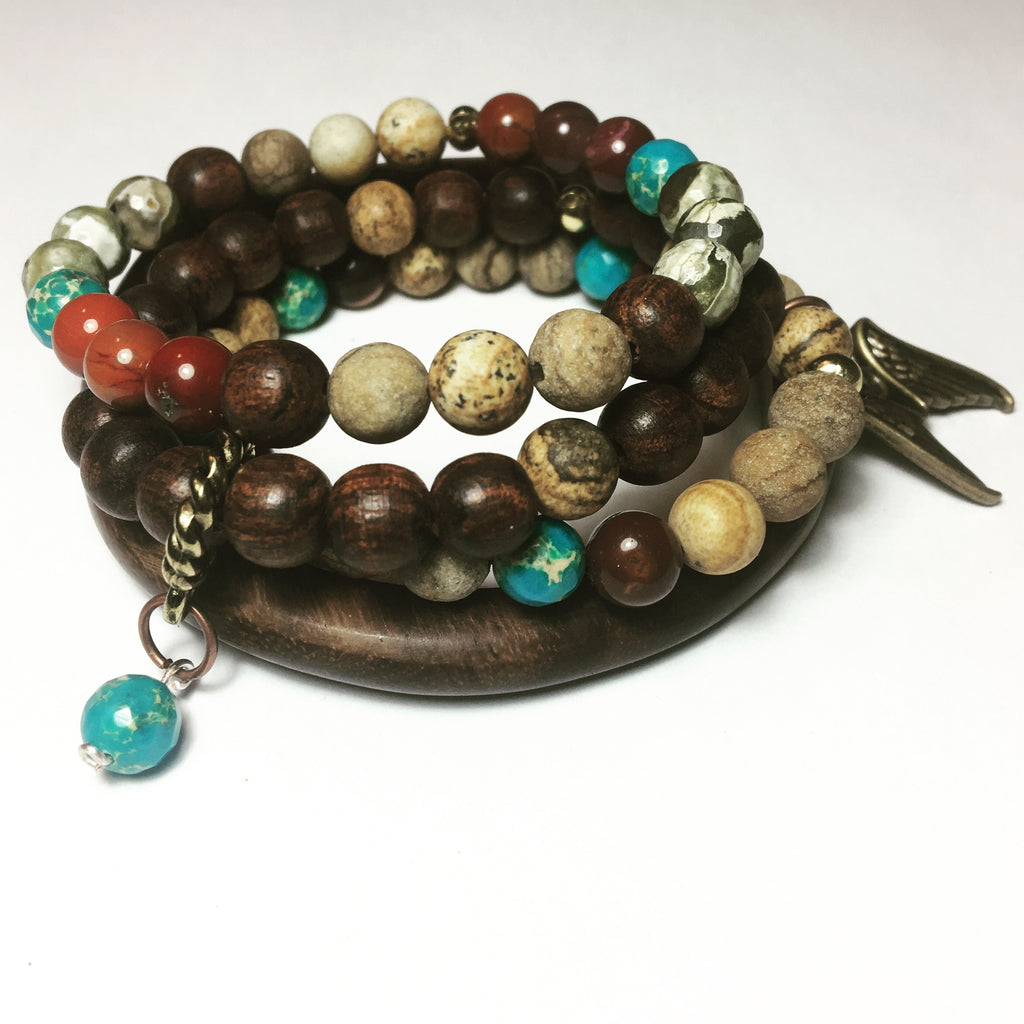 Boho Bangle Bundle