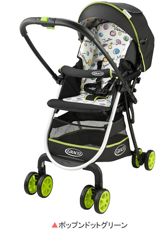 Graco Citi Lite Up R 日本版 BB 手推車