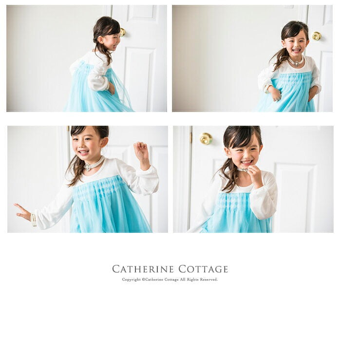日本直送Catherine Cottage公主裙 80-120cm