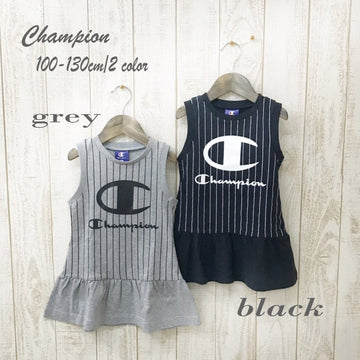 Champion One-piece 連身裙(100-130cm)