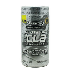 MuscleTech Essential Series Pure CLA - 90 Servings - 631656604504