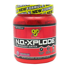 BSN N.O.-Xplode - Watermelon - 30 Servings - 834266001583