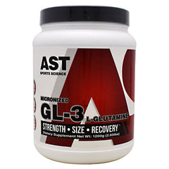 AST Sports Science Micronized GL3 L-Glutamine