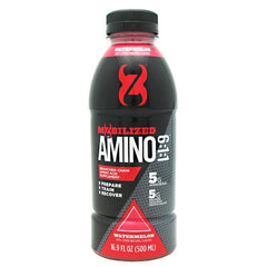 CytoSport Monster Amino RTD - Watermelon - 12 Bottles - 876063004107