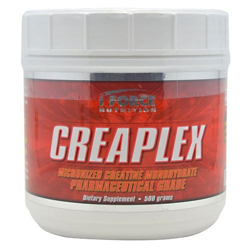 iForce Nutrition Creaplex - 500 g - 854503001374