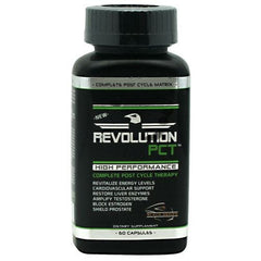 Finaflex (redefine Nutrition) Black Series PCT Revolution - 60 Capsules - 689466307733