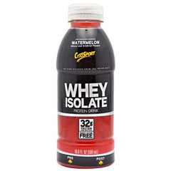 CytoSport Whey Isolate RTD
