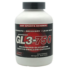 AST Sports Science Micronized GL3 750