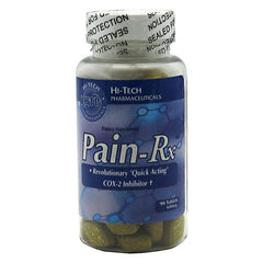 Hi-Tech Pharmaceuticals Pain-Rx