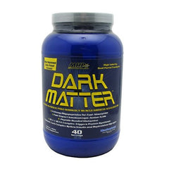 MHP Dark Matter - Blue Raspberry - 40 Servings - 666222093260