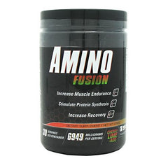Lecheek Nutrition Amino Fusion - Cherry Limeade - 30 Servings - 040232115646