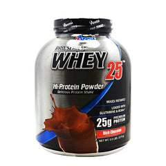 Advance Nutrient Science Pro-Series Pro-Series Whey 25 - Rich Chocolate - 5 lb - 689570405165
