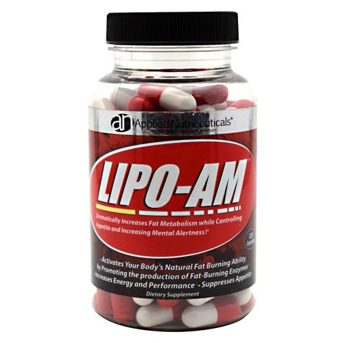 Applied Nutriceuticals Lipo-AM