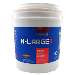 Prolab N-Large3 - Milk Chocolate - 10 lb - 750902101069