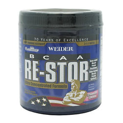 Weider Re-Stor - Strawberry Lemonade - 30 Servings - 796502504350