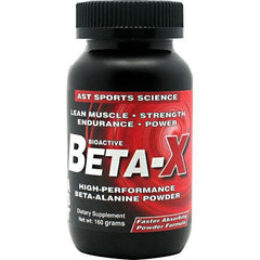 AST Sports Science Beta-X - 160 Servings - 705077002994