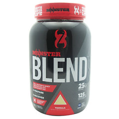 CytoSport Monster Blend - Vanilla - 2 lb - 660726801000