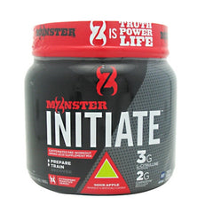 CytoSport Monster Initiate - Sour Apple - 30 Servings - 660726802809