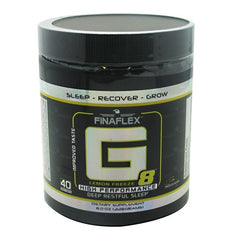Finaflex (redefine Nutrition) G8 - Lemon Freeze - 40 Servings - 689466307757