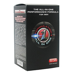 Formulation One Nutrition All In One Performance - 90 ea - 850454003016