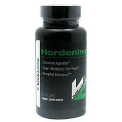 Live Long Nutrition Hordenine - 90 ea - 610074528708