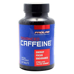 Prolab Advanced Caffeine - 60 Tablets - 750902202056