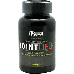 iForce Nutrition Joint Help - 120 Capsules - 854503002265