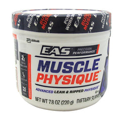 EAS Muscle Physique - Orange - 20 Servings - 791083622691
